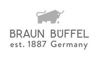 Braun Büffel Bei Lederwaren Voegels