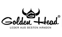 Golden Head Bei Lederwaren Voegels